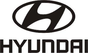 현대자동차 로고